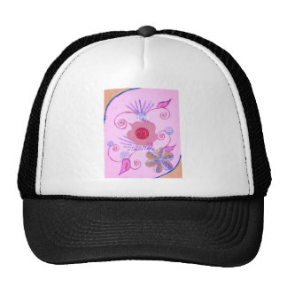 My Little Princess I love You XOXO Trucker Hat