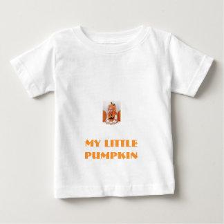 My Little Pumpkin Baby T-Shirt