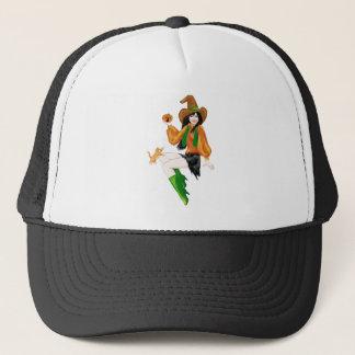 My Little Pumpkin Trucker Hat