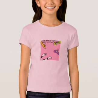 My Little Python kids' Youth Medium shirt