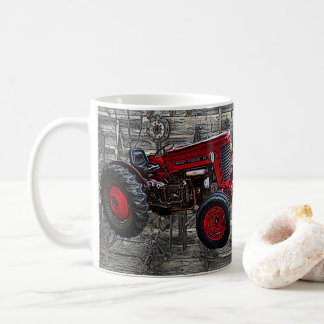 My Little Red Fergy Coffee Mug