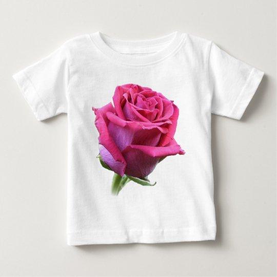 My Little Rose Bud Baby T-Shirt