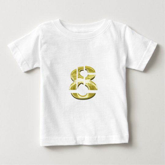 My Little Treasure / Pieces of 8 Baby T-Shirt