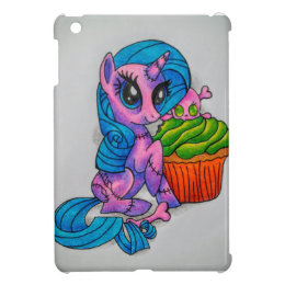 my little zombie iPad mini case