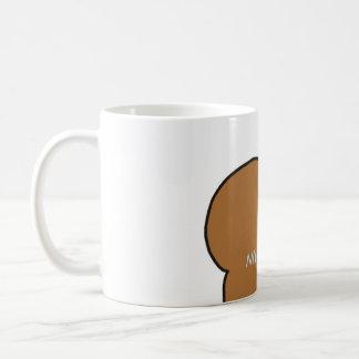 My litttle family pome coffee mug