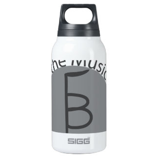 My Logo Insulated Water Bottle
