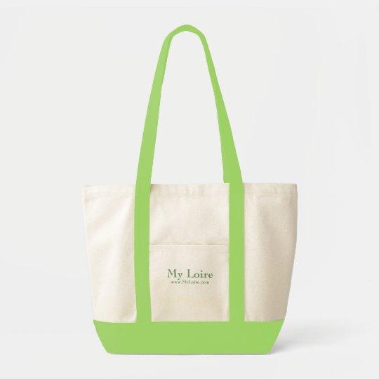 My Loire, Travel tote bag