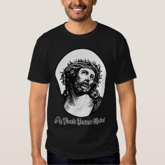 My Lord Jesus Christ Custom T-Shirt