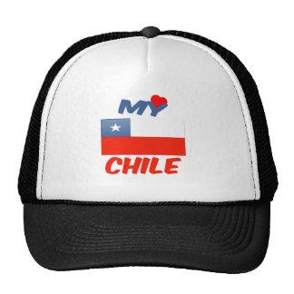 My Love Chile Mesh Hat