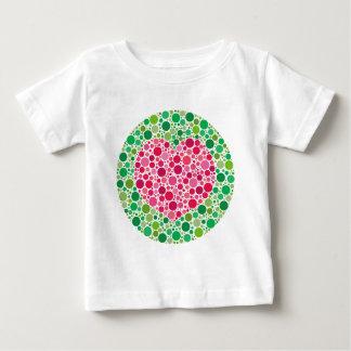 My Love is Colour Blind Infants' T-shirt