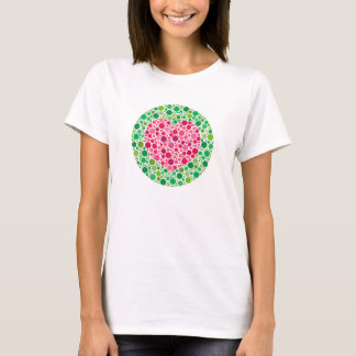 My Love is Colour Blind T-shirt