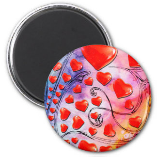 MY LOVE LIKE THIS MAGNET
