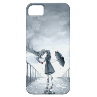 My love mom amour oils_iphone5 iPhone 5 cover
