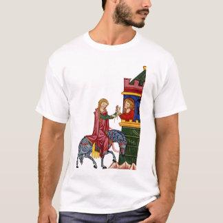 My love rescues me II T-Shirt