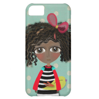 My lovely Pet Case For iPhone 5C