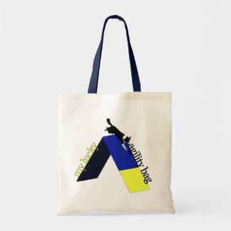 My Lucky Agility Bag -Aframe (Color)