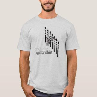 My Lucky Agility Shirt -Weave Poles
