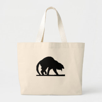 My Lucky Black Cat Bag