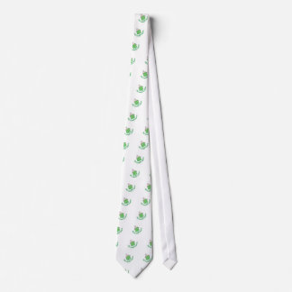 My Lucky Charm Neck Tie