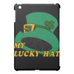 My Lucky Hat Cover For The iPad Mini