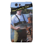 My Lunker Droid RAZR Covers