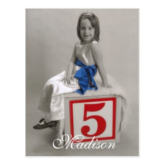 My Madison Postcard