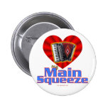 My Main Squeeze Pins