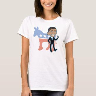 My Man Obama T-Shirt