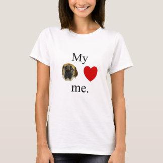 My mastif loves me T-Shirt