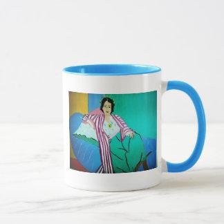 My Matisse Too Mug