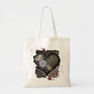 ~My Mechanical Heart~ Tote Bag