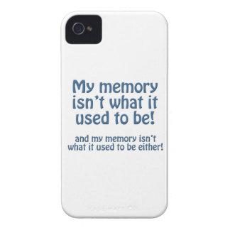 My Memory Case-Mate iPhone 4 Case