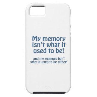 My Memory iPhone SE/5/5s Case