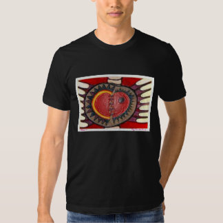 My Mended Heart - Wet Paint Tshirts