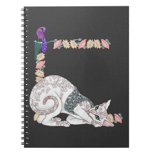 My Mendhi Mau Journals