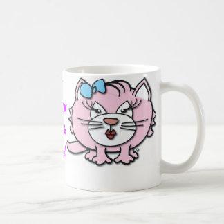 my meow-wee mug! coffee mug