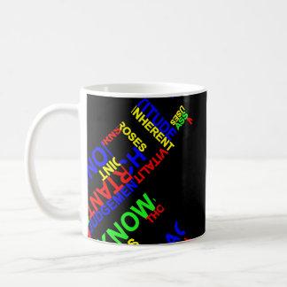 My Metaphor Coffee Mug