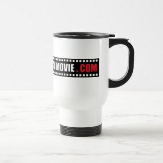 My Million Dollar Movie Travel Mug. Travel Mug