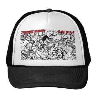 My mind inner working Hat
