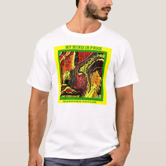 my mind is free T-Shirt