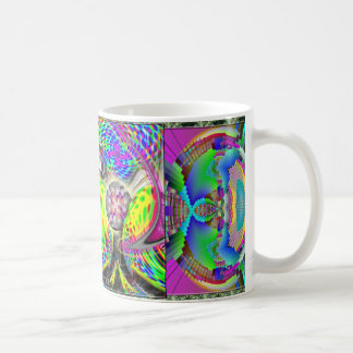 My MIND SPROUTED Mug