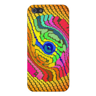 My Minds Eye iPhone case