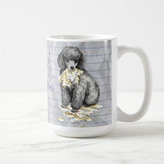 My Miniature Poodle Ate my Lesson Plan Coffee Mug