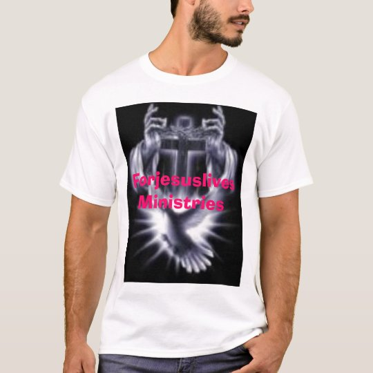 My Ministry T-Shirt