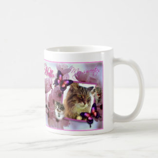 My Miss Kitty-Face Coffee Mug