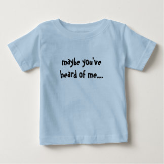 my mom has a blog baby T-Shirt