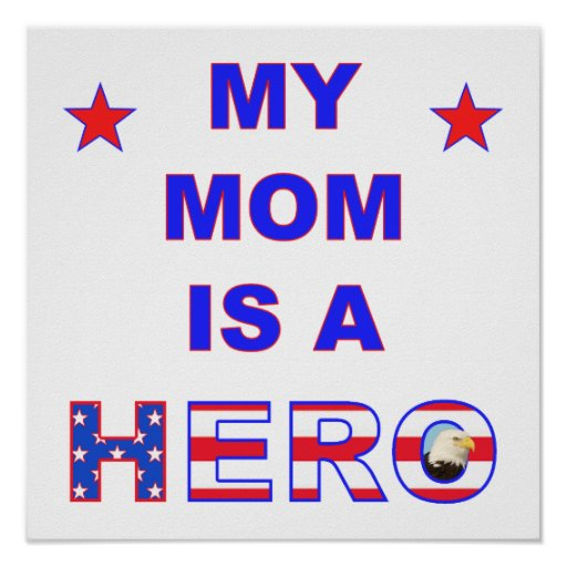 My Hero Essay Examples for Mom