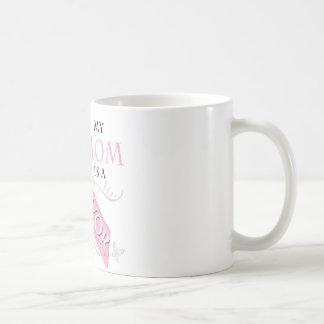 My Mom is a Survivor.png Coffee Mug