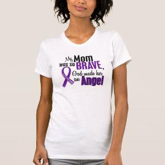 My Mom Is An Angel Pancreatic Cancer Shirt