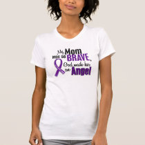 My Mom Is An Angel Pancreatic Cancer T-Shirt